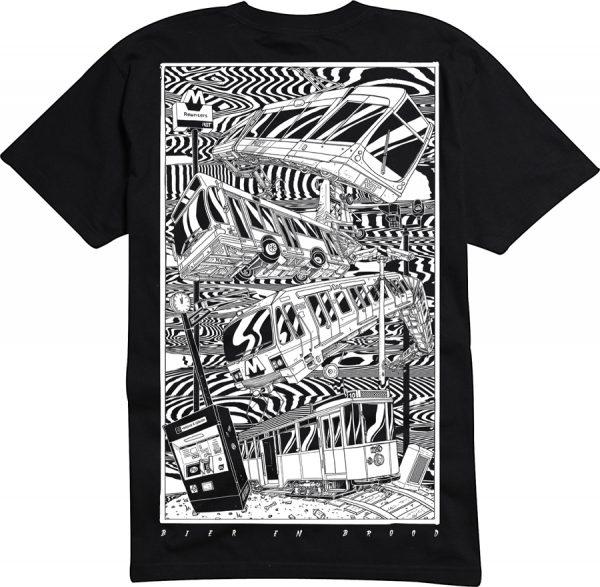 T-shirt RET